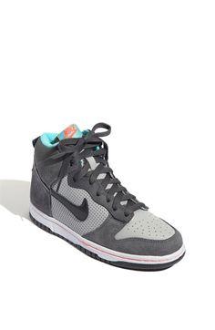 Grey Nike Dunk