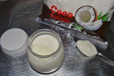 Glass Of Milk, Yummy Treats, Tasty, Sweets, Food, Coconut Yogurt, Desserts For Diabetics, Health Desserts, Tasty Food Recipes