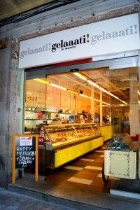 Barcelona voor kinderen - Gelaaati!