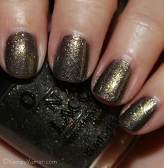 Opi Spiderman Collection - Number One Nemesis