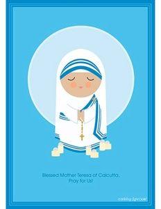 Mother Teresa of Calcuta