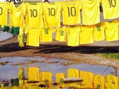 Pq todo dia não pode ser de Brasil? #prasempreBrasil
