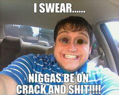 Crack heads