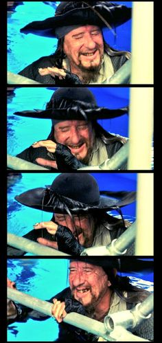 c832bb2f53706 Everyone needs a smiling Barbosa Hector Barbossa
