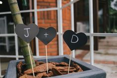 J & D Iniciais dos noivos Juliana e Diego