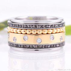 Rotterdam, Gold Jewelry, Jewerly, Mason Jars, Men's Fashion, Diamonds, Stuff To Buy, Beautiful, Engagement