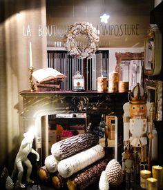 La Boutique de l'Imposture by Christophe KOZIEL - Paris, France