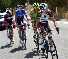 2014 Vuelta a Espana Stage 7