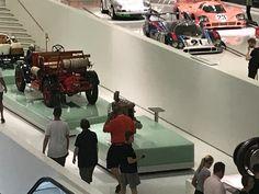 Porsche, Museum, Wrestling, Sports, Sport, Museums