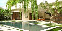 Our Private Villa #guests #weddingparty #Bali