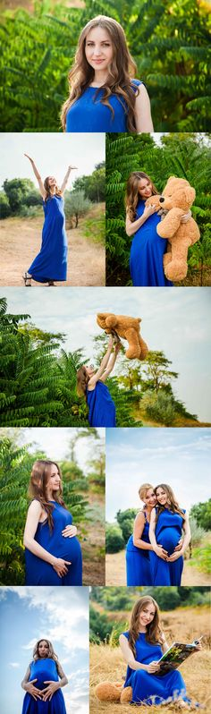 А cloudy day Maternity - Pregnancy - Photos - Nature - Family