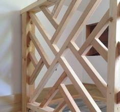 Wood Dog Gate - Foter