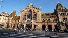 Central Market Hall (Nagy Vasarcsarnok) - Budapest - Anmeldelser af Central Market Hall (Nagy Vasarcsarnok) - TripAdvisor