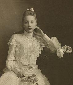 Princess Tatiana Konstantinovna Romanova of Russia.A♥W