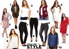 Suger Coat It | Steal Her Style: Queen Latifah | http://sugercoatit.com
