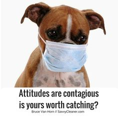 #Quote #Image #Attitude is yours worth catching?