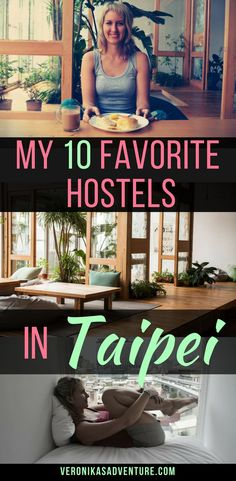 Guide to best hostels in Taipei, Taiwan. Planning your trip and wondering where to stay in Taiwan capital? Get ready for comfy beds, private electronic sockets and amazing service! These are the ten best hostels in Taipei, based on my personal experience. Taiwan Travel, China Travel, Beautiful Hotels, Travel Guides, Travel Tips, Travel Destinations, Taipei Taiwan, Travel Couple, Plan Your Trip