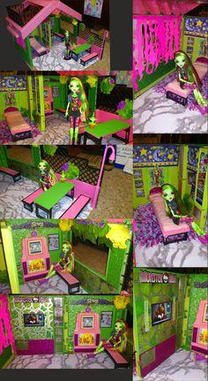 for SALE Venus McFlytrap's house custom by ~angel99percent on deviantART