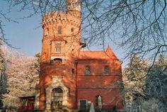 Goethe's Lookout (638 m above the sea level)   Karlovy Vary – průvodce, hotely, lázně, wellness, webkamera ...