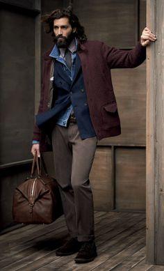 Pants Men - Pants Men on Brunello Cucinelli