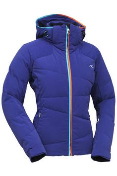 Ski Jacket from Snow+Rock