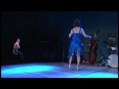 Moon River  Jazz De Dancing  Kosei &Aya