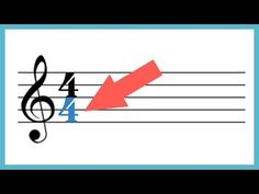 (13) Time Signatures II : That Bottom Number! - YouTube Academy Of Music, Music Theory, Numbers, Letters, How To Plan, Homeschooling, Youtube, Guitar, Letter
