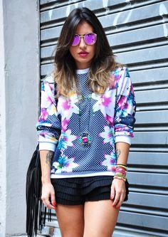 Small Fashion Diary: toda Prosa
