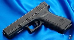 GLOCK A polymer-framed, short recoil operated, locked breech semi-automatic pistols designed Deutsch-Wagram, Austria. Glocks are also popular firearms amongst civilians for recreational/competition shooting, home/self defense and concealed/open carry.