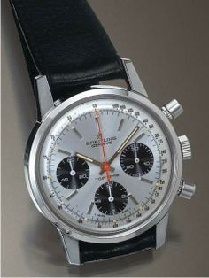 Breitling Geneve Top Time, Ref. 810
