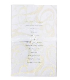 Wilton 25ct Invitation Kit   Glitz U0026 Glamour