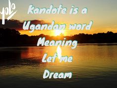 There's a movie called Kandote about the Uganda National Lax Team. At the start it said Kandote=let me dream. So Repin, like, and comment to let everyone know they can dream!! So today I challenge you to help create awareness for 2nd world countries who are less fortunate and who need our help! Let's give them a chance and let them play!! #LetMeDream #Lax #SecondWorldCountries #Dream #sports #sports #play