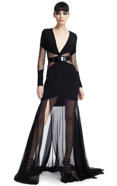 Prabal Gurung want all.  gala gown @ModaOperandi