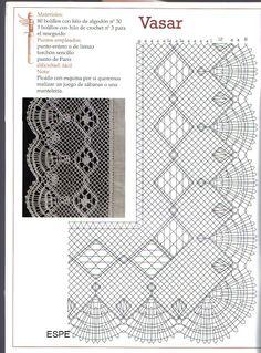 Labores Bolillos 36 - Victoria sánchez ibáñez - Picasa Web Albums