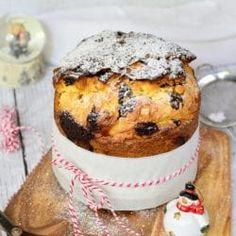 Csokoládés-narancsos panettone recept - Kifőztük, online gasztromagazin Gourmet Recipes, Healthy Recipes, Almond Nut, Oven Dishes, Ground Almonds, Fruit In Season, Holiday Traditions, The Dish, Easy Cooking