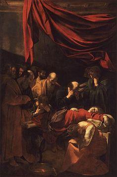 Caravaggio - Wikipedia
