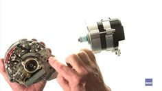 Generator To Alternator Conversion