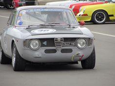 Alfa Romeo GTA 1300