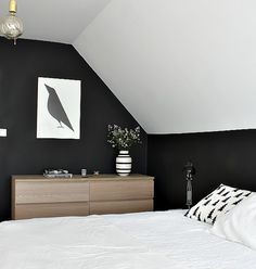 Love color: decoración en negro   Decorar tu casa es facilisimo.com