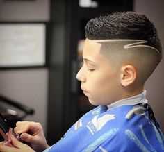 No matter how big your house is , how recent your car is , or how big your bank account is. Our graves will always be the same size . Boys Haircuts With Designs, Hair Designs For Boys, Cool Boys Haircuts, Toddler Haircuts, Cute Hairstyles For Kids, Hairstyles Haircuts, Haircuts For Men, Trendy Hairstyles, Kids Hairstyle