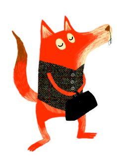 PORTFOLIO - nadia shireen illustration