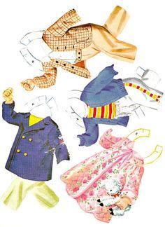1963 Baby's by Saalfield – Carol Starks – Picasa Nettalbum