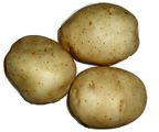 Potato nutrition facts and health benefits
