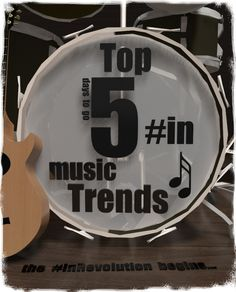 Music and Movie trends like Badtameez Dil and Ashiqui2 ... in the #inRevolution at http://back2college.in/in .