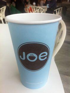 Joe the Art of Coffee