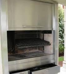 Resultado de imagen para parrillas interiores Parrilla Interior, Kitchen Appliances, Home, Interiors, Diy Kitchen Appliances, Home Appliances, Ad Home, Homes, Kitchen Gadgets