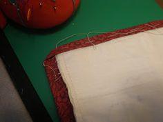 CARMENTELITAS: Como coser un bies o sesgo. How To Sew, Hipster Stuff