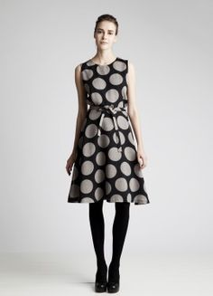 (via Ellipsi dress | Dresses and Skirts | Marimekko)