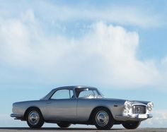 Lancia Flaminia Touring Superleggera