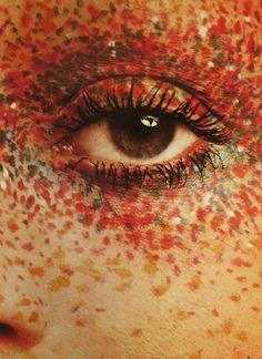 Alex Chatelain for Vogue, 1970.